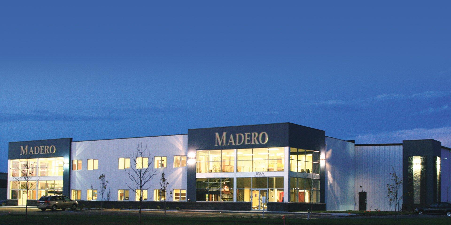 Madero Discover Madero