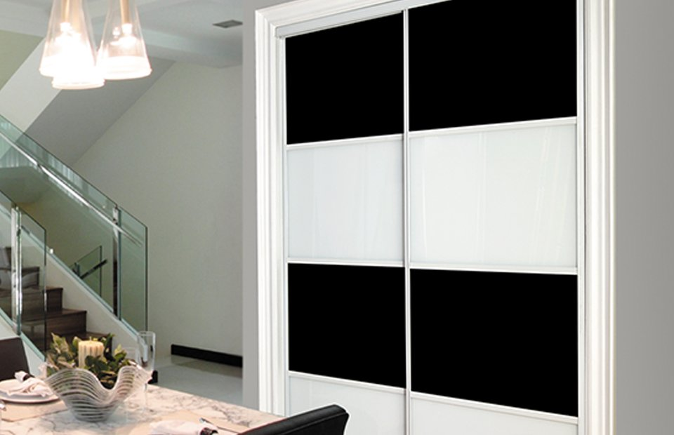 Madero sliding panel doors for Multi panel sliding glass doors