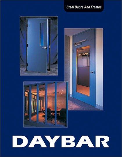Daybar Brochure (1999)
