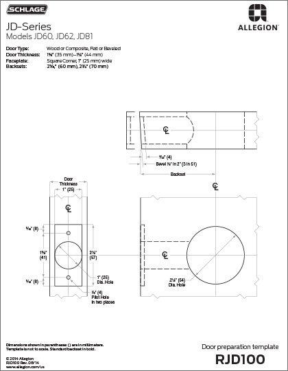 madero schlage jd series dexter deadbolts. Black Bedroom Furniture Sets. Home Design Ideas