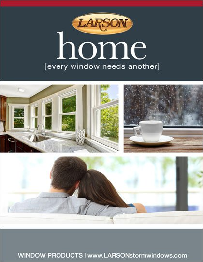 Larson Windows Brochure