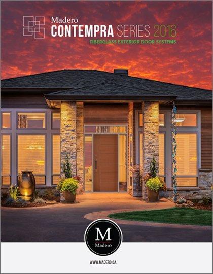 Madero Contempra Series 2016