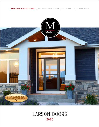 Madero Larson Brochure