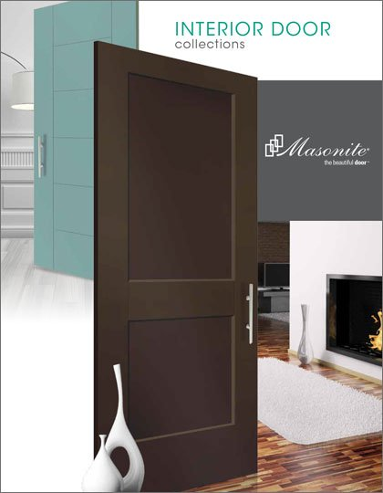 Masonite Interior Doors Brochure 2016
