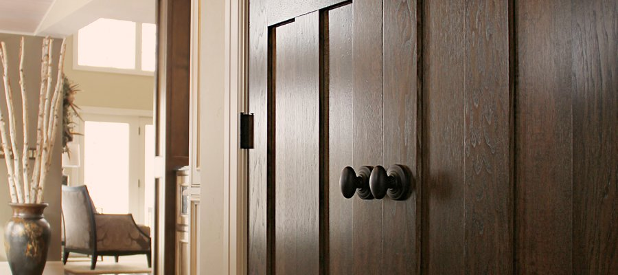Madero - Interior Doors