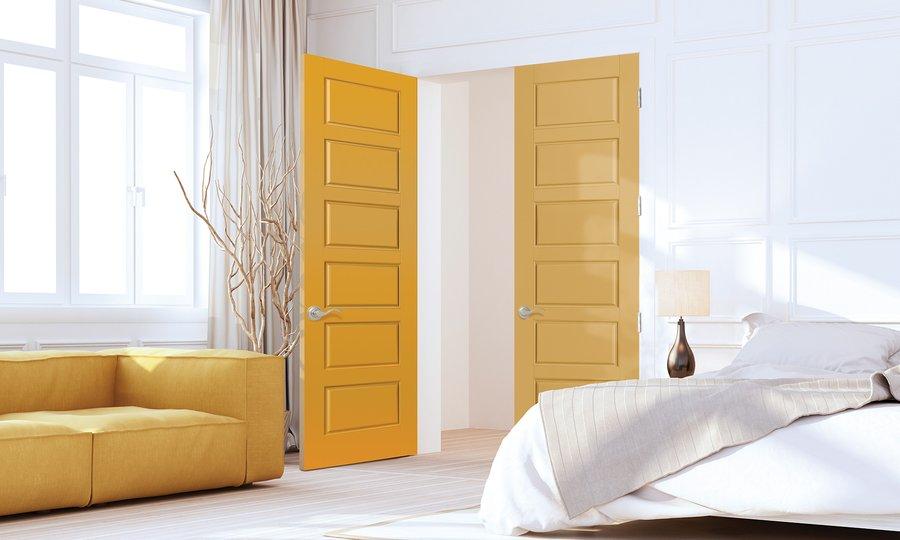 Madero Interior Doors