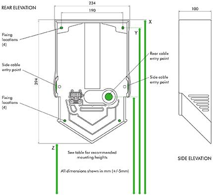 madero airblade v. Black Bedroom Furniture Sets. Home Design Ideas