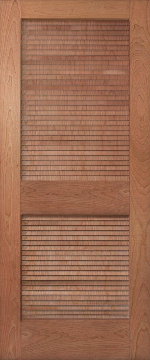 Madero Louver Doors